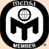Mensa, the high IQ society